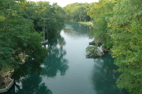RV Parks in New Braunfels Texas | River Ranch RV Resort